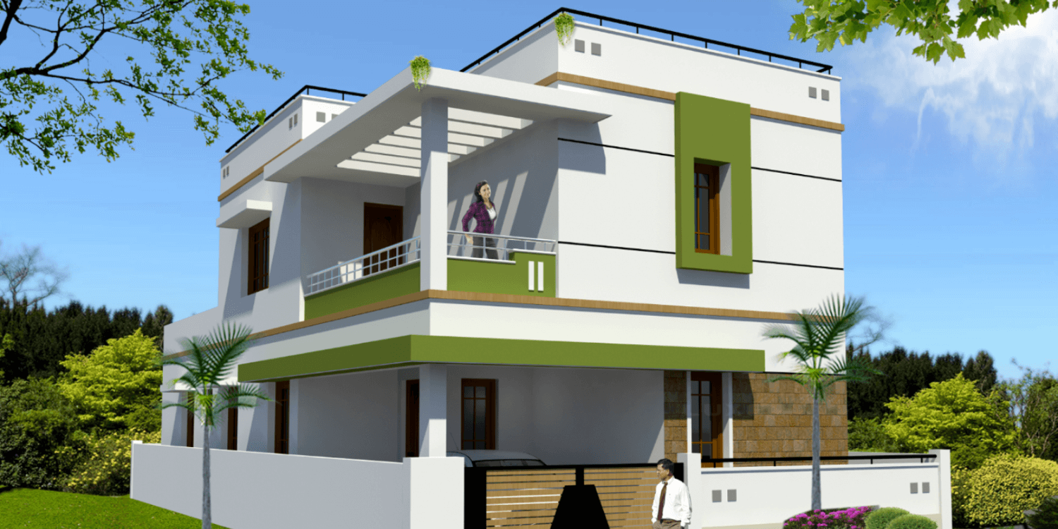 UNAAVIHS architects and space planners in coimbatore